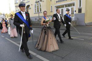 67. Westfälischer Schützentag in Gütersloh